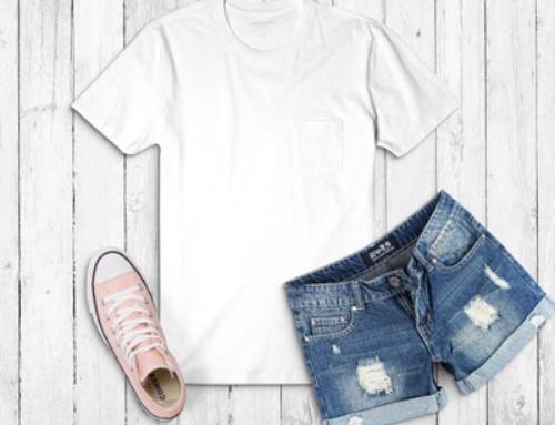 Free T-Shirt Mockups